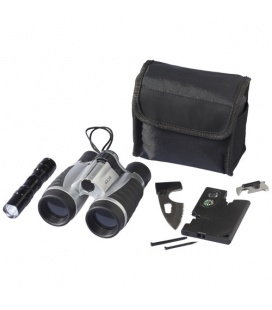 Dundee 16-function outdoor gift setDundee 16-function outdoor gift set Bullet