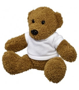 Plush Rag Bear with ShirtPlush Rag Bear with Shirt Bullet