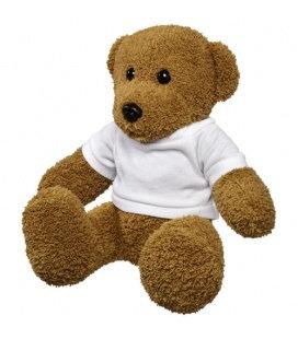 Velký plyšový medvěd v tričku Bullet