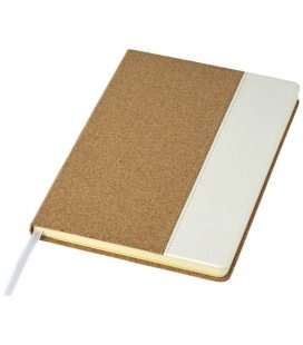 Corby A5 cork notebookCorby A5 cork notebook JournalBooks