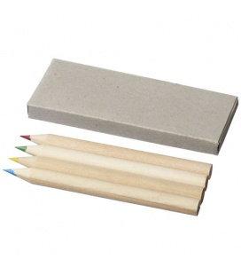4-piece pencil set4-piece pencil set Bullet