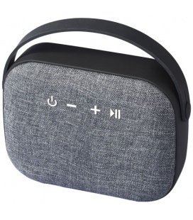Woven fabric Bluetooth® speakerWoven fabric Bluetooth® speaker Avenue