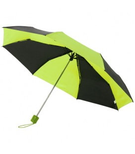 "21"" Spark 3-section duo tone umbrella21"" Spark 3-section duo tone umbrella Avenue"