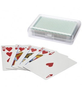Reno playing cards set in caseReno playing cards set in case Bullet