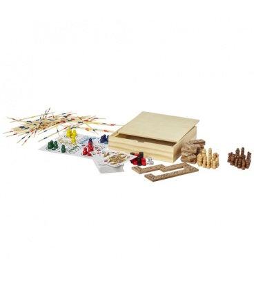Monte-carlo multi board game setMonte-carlo multi board game set Bullet