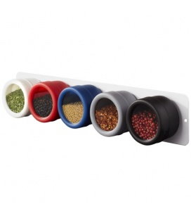 Main 5-piece spice rackMain 5-piece spice rack Avenue