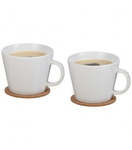 Hartley 2-piece mug set with coasterHartley 2-piece mug set with coaster Seasons