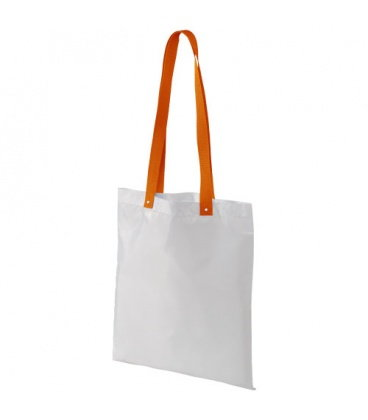 Uto coloured handles convention tote bagUto coloured handles convention tote bag Bullet