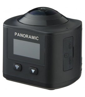 360° Wi-Fi Action Camera360° Wi-Fi Action Camera Avenue