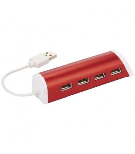 Power 4-port USB hub and smartphone standPower 4-port USB hub and smartphone stand Avenue
