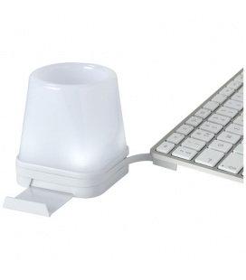 Shine 4-in-1 USB desk hubShine 4-in-1 USB desk hub Bullet