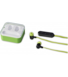 Colour-pop Bluetooth® earbudsColour-pop Bluetooth® earbuds Bullet