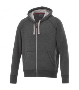 Groundie full zip hoodieGroundie full zip hoodie Slazenger