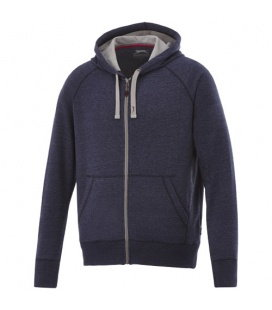 Groundie full zip ladies hoodieGroundie full zip ladies hoodie Slazenger