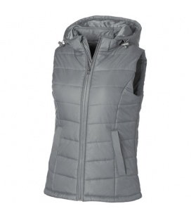 Mixed doubles ladies bodywarmer.Mixed doubles ladies bodywarmer. Slazenger