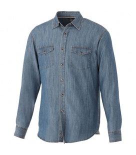 Košile s dlouhým rukávem Sloan Elevate