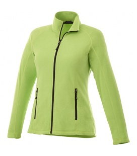 Rixford ladies Polyfleece full ZipRixford ladies Polyfleece full Zip Elevate