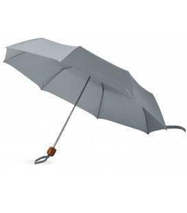 """Trojdílný deštník 21,5"""" Bullet"""