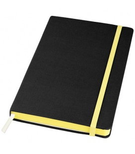 Frappé-fabric A5 hard cover notebookFrappé-fabric A5 hard cover notebook JournalBooks