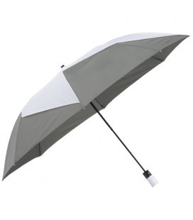 "23"" Pinwheel 2-section auto open vented umbrella23"" Pinwheel 2-section auto open vented umbrella Marksman"