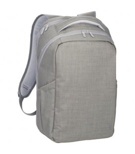 """Zoom® Grid 15"""" TSA Computer BackpackZoom® Grid 15"""" TSA Computer Backpack Zoom"""