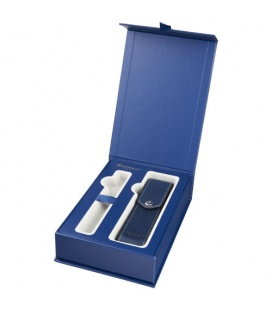 Gift set box incl. Leather Pen PouchGift set box incl. Leather Pen Pouch Waterman