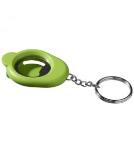 Cappi bottle opener key chainCappi bottle opener key chain Bullet