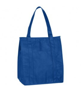 Zeus Insulated Grocery ToteZeus Insulated Grocery Tote Bullet