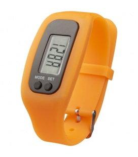 Chytré hodinky s krokoměrem Get-Fit Bullet