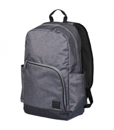 "Grayson 15"" Computer BackpackGrayson 15"" Computer Backpack Bullet"