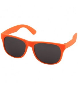 Retro single coloured sunglassesRetro single coloured sunglasses Bullet