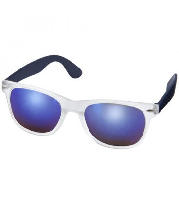 Sun Ray sunglasses with mirrored lensesSun Ray sunglasses with mirrored lenses Bullet