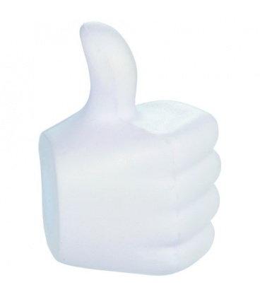 Thumbs Up Stress RelieverThumbs Up Stress Reliever Bullet