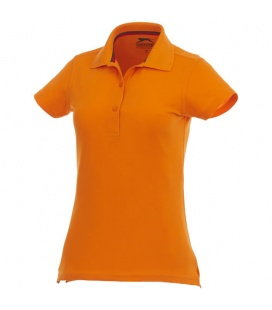Advantage short sleeve women's poloAdvantage short sleeve women's polo Slazenger
