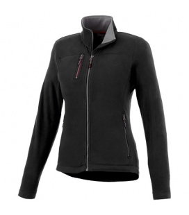 Pitch microfleece ladies jacketPitch microfleece ladies jacket Slazenger