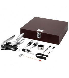 Executive 9-piece wine setExecutive 9-piece wine set Avenue