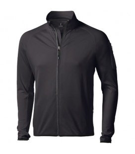Mani power fleece full zip jacketMani power fleece full zip jacket Elevate