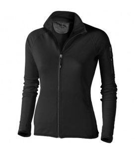 Mani power fleece full zip ladies jacketMani power fleece full zip ladies jacket Elevate