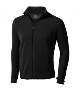 Brossard micro fleece full zip jacketBrossard micro fleece full zip jacket Elevate