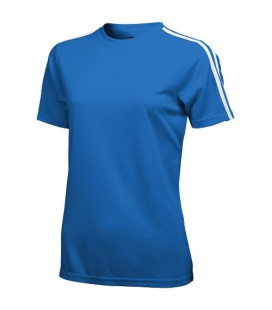 Baseline short sleeve ladies t-shirt.Baseline short sleeve ladies t-shirt. Slazenger
