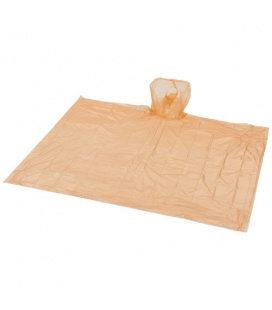 Huko disposable rain poncho with pouchHuko disposable rain poncho with pouch Bullet
