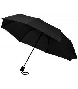 "21"" Wali 3-section auto open umbrella21"" Wali 3-section auto open umbrella Bullet"