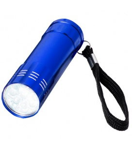 Leonis 9-LED torch lightLeonis 9-LED torch light Bullet