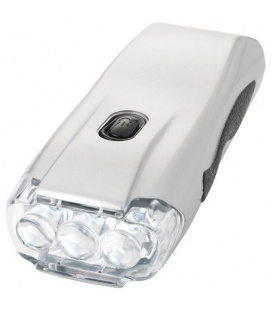 Capella 3-LED torch lightCapella 3-LED torch light Bullet