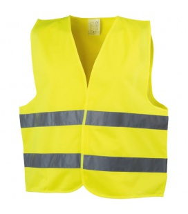 See-me safety vest for professional useSee-me safety vest for professional use Bullet