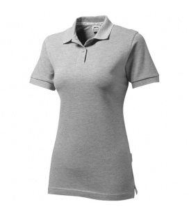 Forehand short sleeve ladies poloForehand short sleeve ladies polo Slazenger