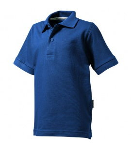 Forehand short sleeve kids poloForehand short sleeve kids polo Slazenger