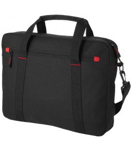 "Vancouver 15.4"" laptop briefcaseVancouver 15.4"" laptop briefcase Bullet"
