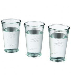 Ford 3-piece set made from recycled glassFord 3-piece set made from recycled glass Jamie Oliver