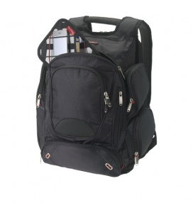 """Proton airport security friendly 17"""" backpackProton airport security friendly 17"""" backpack Elleven"""